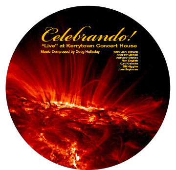 Celebrando! Audio CD